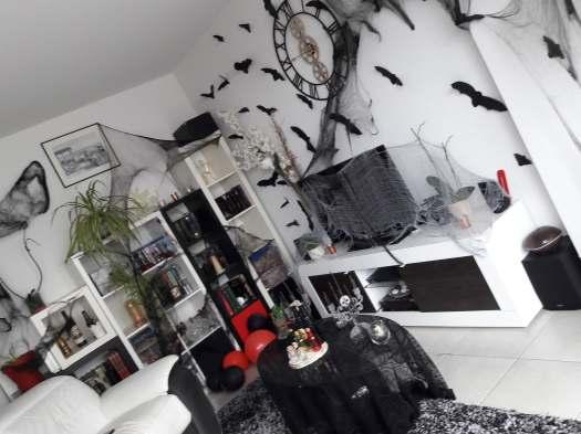 décoration-halloween